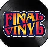 final vinyl